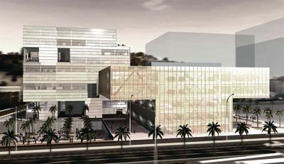 Centros de negocio alquiler oficinas madrid barcelona y for Oficinas de seur en madrid