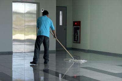 Limpieza Industrial la Limpieza Industrial y de