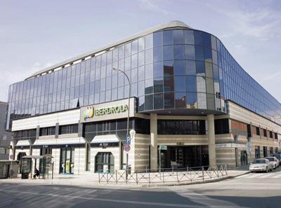 Iberdrola inmobiliaria alquila a tragsa m de oficinas en madrid oficinas y centros de - Oficinas de iberdrola en madrid ...