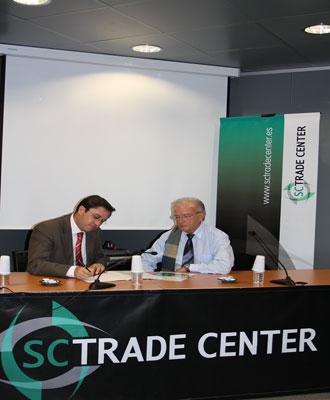 Sc trade center patrocina la xii san silvestre barcelonesa - Trade center sant cugat ...