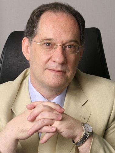 Javier García Breva, Presidente APPA Solar.