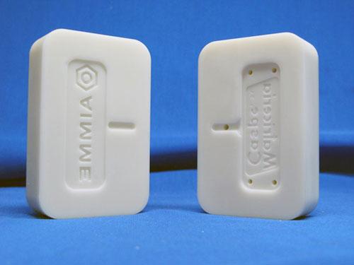Fabricaci n flexible y personalizada de moldes de resina - Plastico para moldes ...