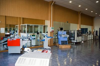 Mkm abre su segundo espacio en madrid industria gr fica - Oficina virtual industria ...