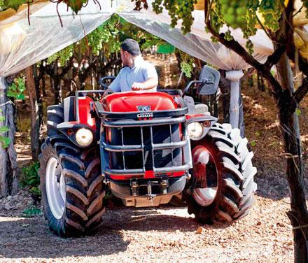 venta tractor usado galicia: