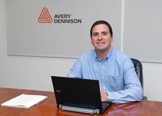 Entrevista a Jordi Baeta, director comercial de RFID de Avery Dennison