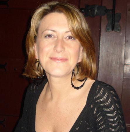 Elena Ruiz-Mateos. - 438644