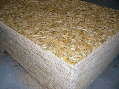 Osb Best Suited For Building Boards Wood