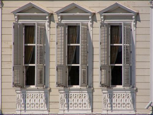Las ventajas competitivas de la ventana de madera - Ventanas aislamiento acustico ...
