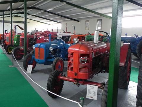 [SEGOVIA] Museo del tractor Inauguración 17 junio 2011 460705