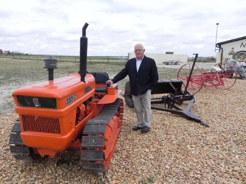 [SEGOVIA] Museo del tractor Inauguración 17 junio 2011 460706