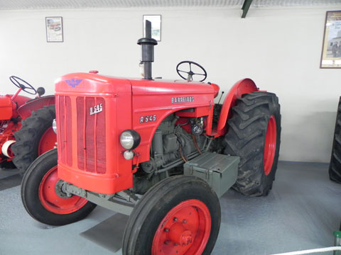 [SEGOVIA] Museo del tractor Inauguración 17 junio 2011 460708