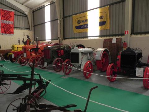 [SEGOVIA] Museo del tractor Inauguración 17 junio 2011 460710
