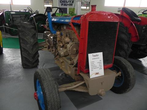 [SEGOVIA] Museo del tractor Inauguración 17 junio 2011 460712