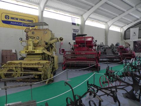 [SEGOVIA] Museo del tractor Inauguración 17 junio 2011 460714