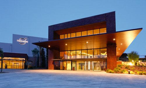 Portaventura eventos en un entorno nico oficinas y - Centros unico oficinas centrales ...