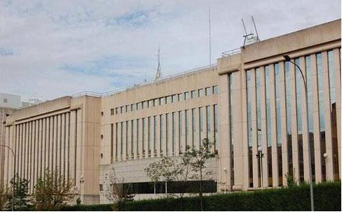 Se inicia la comercializaci n del complejo de oficinas for Oficinas del inss en madrid capital