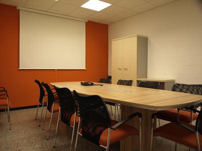 Ponga su oficina en un jard n oficinas y centros de negocio for Oficina virtual trafico