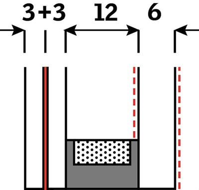 Importancia del aislamiento ac stico de la ventana en - Ventanas aislamiento acustico ...