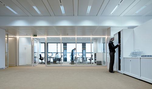 Endesa eficiencia y ahorro para las empresas energ as for Oficina endesa online