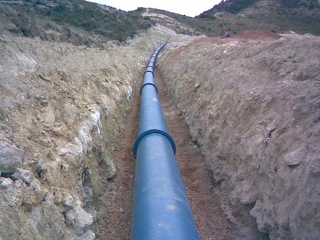 Principales cambios aportados por la une en 545 2011 en la - Tuberia para agua potable ...