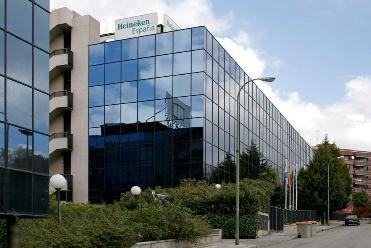 Axis property asesora a cbs outdoor en el arrendamiento de for Oficinas de air europa en madrid