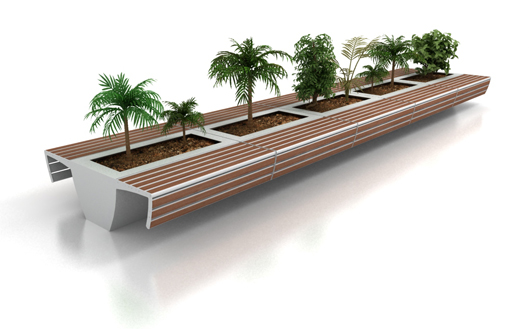 Cabanes presenta la nueva serie nesso ergon mica y for Arquitectura ergonomica