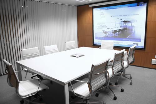 Centro de negocios madrid balder oficinas y despachos for Oficinas y despachos madrid