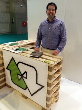 El reciclado de palets una soluci n integral para los - Reciclaje de palet ...