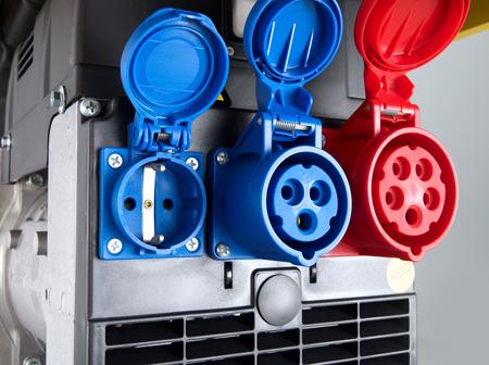 Wacker neuson ofrece generadores de corriente trif sica - Generadores de corriente ...