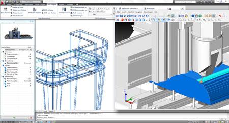 Homag eSolution presenta la versión 9.0 del software para diseño WoodCAD/CAM ...