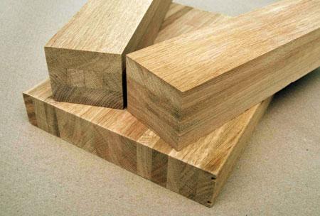 Madera laminada encolada mle madera - Casas de madera laminada ...