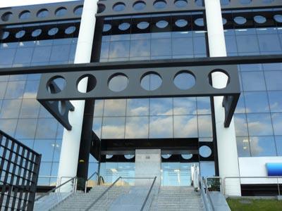 Regus abre dos nuevas oficinas en madrid para incrementar for Oficinas de air europa en madrid