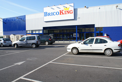 Nueva tienda bricoking en vila real ferreter a - Ardy gandia ...