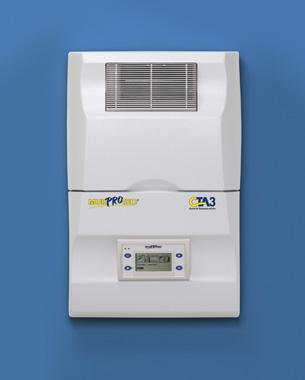 Tecnolog a punta para evitar la condensaci n en las - Aparato para la humedad ...