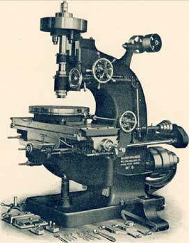what is a machine tool