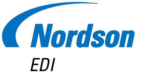 Resultado de imagen para edi nordson logo