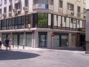 Mutua madrile a traslada su delegaci n en sevilla for Oficina mutua madrilena