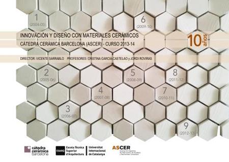La c tedra cer mica de barcelona cumple 10 a os for Curso ceramica barcelona