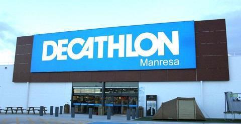 Decathlon ampl a su tienda de manresa for Piscinas decathlon catalogo