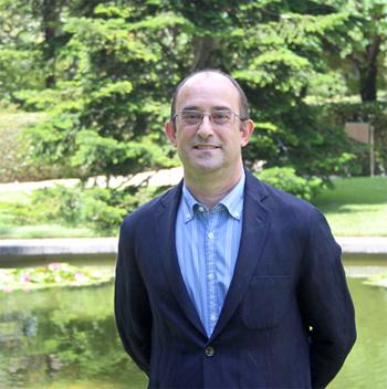 El investigador jes s mu oz nuevo director del real for Anales del jardin botanico de madrid