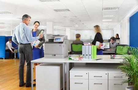 El chico de las fotocopias canon la tecnologia advance for La oficina importancia