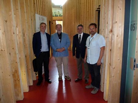 Aeim se re ne con la oficina efi flegt redd madera - Maderas alberch ...