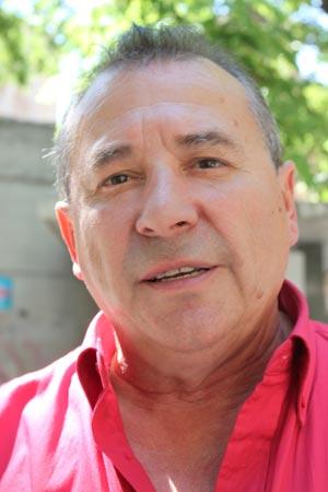 Juan Carlos Planas Pacheco, responsable estatal del Sector Forrajes de COAG. - 994756