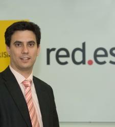 Sabastian Muriel Red.es