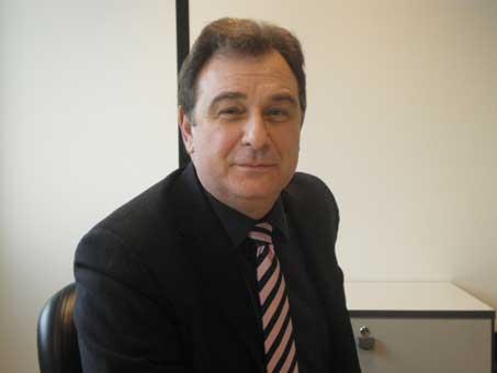 Sylvain Pavlovsky