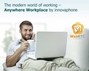 WebRTCAnywhereWorkplace