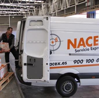 Nacex 629