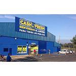 Foto de Apiburgos asesora a Cash Fresh en su nuevo establecimiento de Cantillana