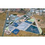 Foto de Incasòl vende 19 de las 20 parcelas libres del sector La Torre de Agramunt (Lleida)