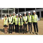 Foto de El nuevo parque logístico de Martorelles entrará en funcionamiento en enero